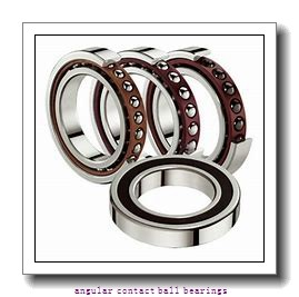 1.772 Inch | 45 Millimeter x 4.724 Inch | 120 Millimeter x 1.142 Inch | 29 Millimeter  CONSOLIDATED BEARING QJ-409  Angular Contact Ball Bearings