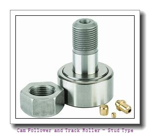 RBC BEARINGS CS 28 LW  Cam Follower and Track Roller - Stud Type