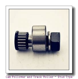 CARTER MFG. CO. FHR-150-A  Cam Follower and Track Roller - Stud Type