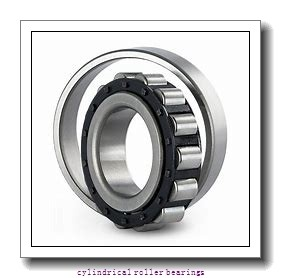 FAG NJ322-E-TVP2-C3  Cylindrical Roller Bearings