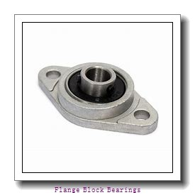 QM INDUSTRIES QMF09J045SEB  Flange Block Bearings