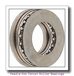 1.575 Inch | 40 Millimeter x 2.441 Inch | 62 Millimeter x 0.866 Inch | 22 Millimeter  CONSOLIDATED BEARING NA-4908  Needle Non Thrust Roller Bearings