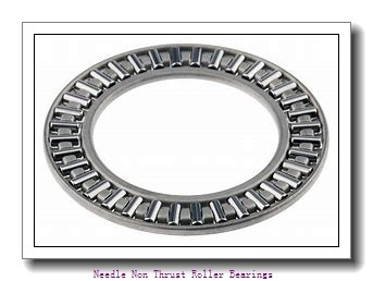 3.15 Inch | 80 Millimeter x 3.937 Inch | 100 Millimeter x 2.126 Inch | 54 Millimeter  CONSOLIDATED BEARING RNA-6914  Needle Non Thrust Roller Bearings