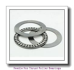 0.625 Inch | 15.875 Millimeter x 1.125 Inch | 28.575 Millimeter x 0.75 Inch | 19.05 Millimeter  CONSOLIDATED BEARING MR-10-N  Needle Non Thrust Roller Bearings