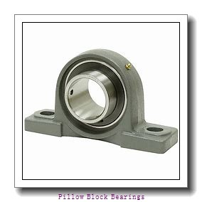 3.188 Inch | 80.975 Millimeter x 3.75 Inch | 95.25 Millimeter x 4.5 Inch | 114.3 Millimeter  QM INDUSTRIES QVPH20V303SET  Pillow Block Bearings