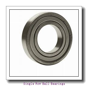 17 mm x 40 mm x 13,67 mm  TIMKEN 203KT  Single Row Ball Bearings