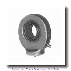PT INTERNATIONAL GILS18  Spherical Plain Bearings - Rod Ends