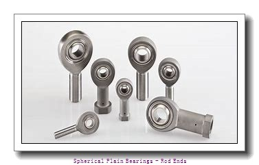 PT INTERNATIONAL GILRS20  Spherical Plain Bearings - Rod Ends