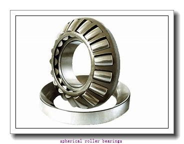 FAG 232/530-K-MB-T52BW  Spherical Roller Bearings