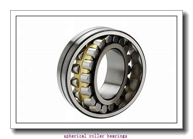 FAG 22215-E1-C3  Spherical Roller Bearings