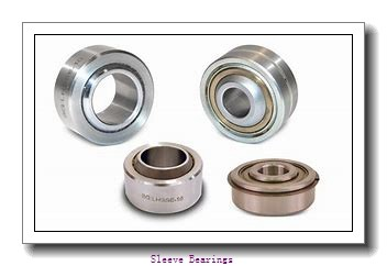 ISOSTATIC FM-2229-22  Sleeve Bearings