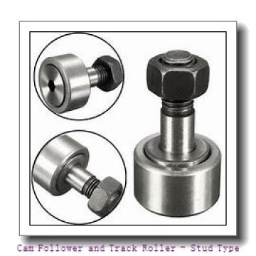 IKO CFES12UU  Cam Follower and Track Roller - Stud Type