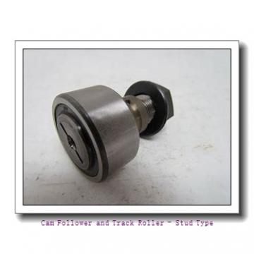 CARTER MFG. CO. SC-72-SB  Cam Follower and Track Roller - Stud Type
