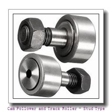CARTER MFG. CO. CNBH-48-SB  Cam Follower and Track Roller - Stud Type