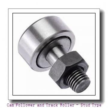 IKO CFES10R  Cam Follower and Track Roller - Stud Type