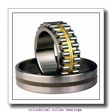 50 mm x 110 mm x 27 mm  FAG N310-E-TVP2  Cylindrical Roller Bearings