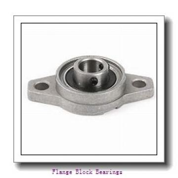 QM INDUSTRIES QAAF18A307SM  Flange Block Bearings