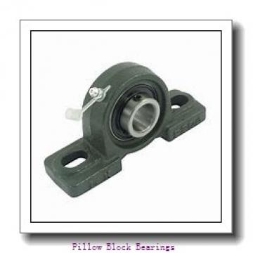 2.165 Inch | 55 Millimeter x 3.125 Inch | 79.38 Millimeter x 2.5 Inch | 63.5 Millimeter  QM INDUSTRIES QMP11J055SO  Pillow Block Bearings