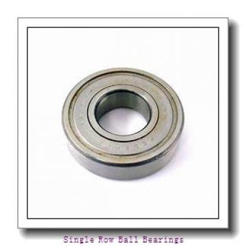 TIMKEN 16003-ZZ  Single Row Ball Bearings