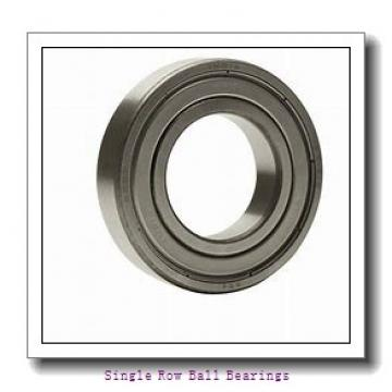 SKF 6005-2RSH/W64  Single Row Ball Bearings