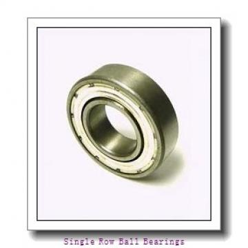 TIMKEN 203PP11  Single Row Ball Bearings