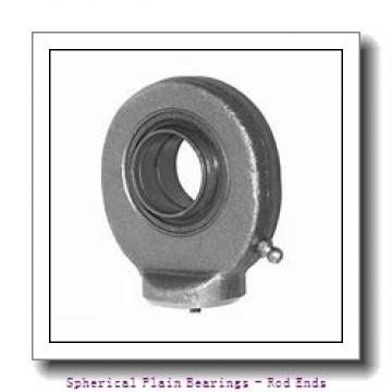 INA GIR17-DO-2RS  Spherical Plain Bearings - Rod Ends