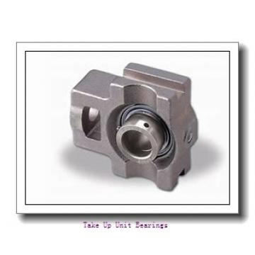 TIMKEN E-TTU-TRB-4  Take Up Unit Bearings