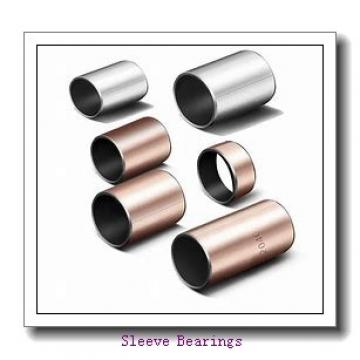 ISOSTATIC CB-1216-14  Sleeve Bearings