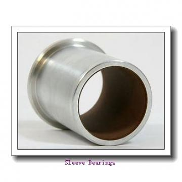ISOSTATIC AA-2701-2  Sleeve Bearings